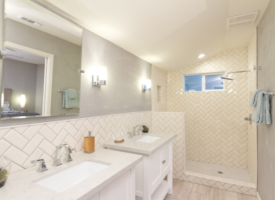 Hillview Bathroom Interior Design